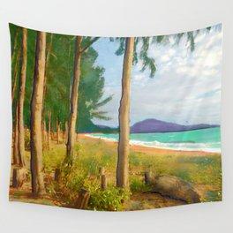 Rejuvenation (Phuket) Wall Tapestry