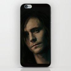 Taedium Vitae iPhone & iPod Skin
