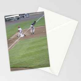 Home Opener 2 Stationery Cards