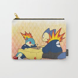 Johto Starters - The Cyndas Carry-All Pouch