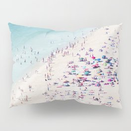 beach - summer love Pillow Sham