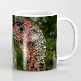 Wild Turkey Hunting Coffee Mug