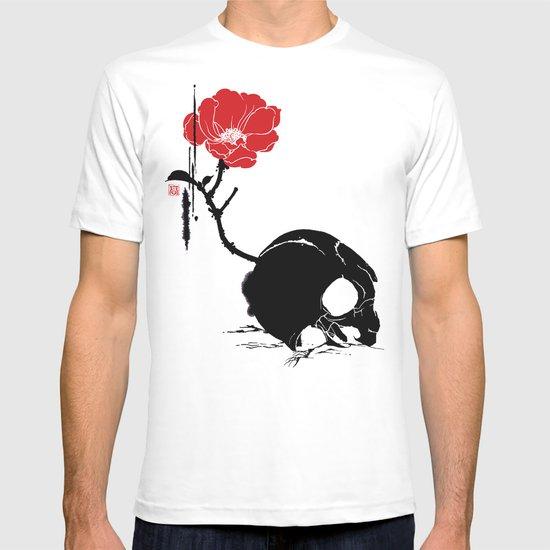 Still Alive T-shirt