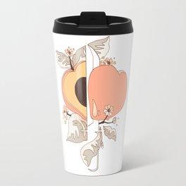 Tough Gal Travel Mug