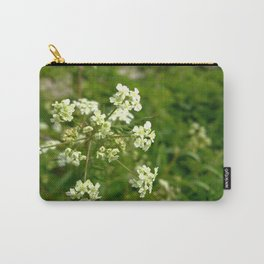 White Water Hemlock Carry-All Pouch