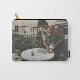 In the Absence of A Dream Carry-All Pouch