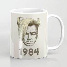 1984 Coffee Mug