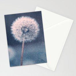 good night Stationery Cards