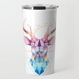 Spirit of the Stag Travel Mug
