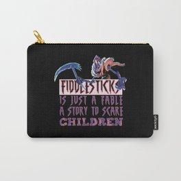 Fiddlesticks Carry-All Pouch