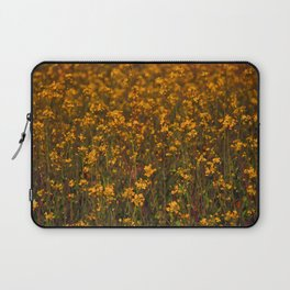 Fields Of Love Laptop Sleeve