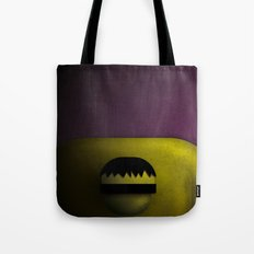 Smooth Heroes - Hulk Tote Bag
