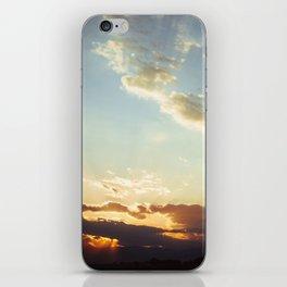 Sunset No. 1 iPhone Skin