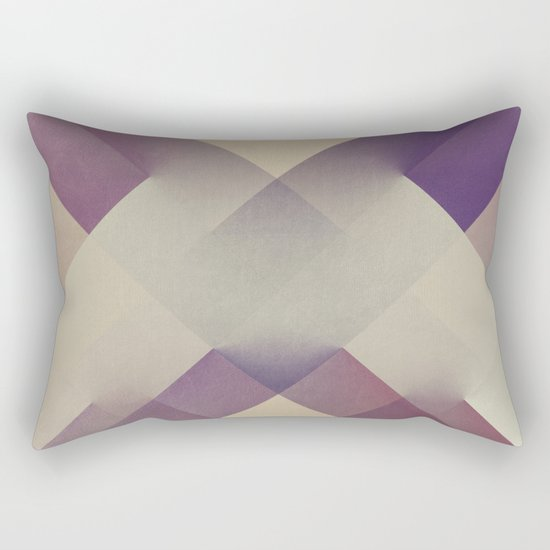 RAD XXXI Rectangular Pillow