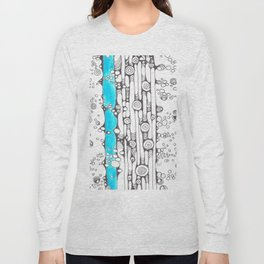River Rapids Long Sleeve T-shirt