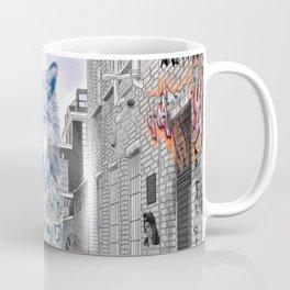 The Wolf Coffee Mug