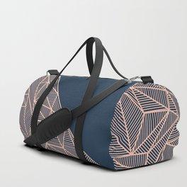 B Rays Geo 1 Duffle Bag