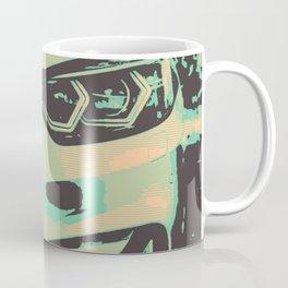 B M W Motorsport M 3 Coffee Mug