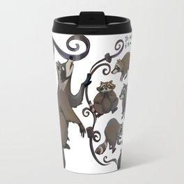 It's not garbage! Travel Mug