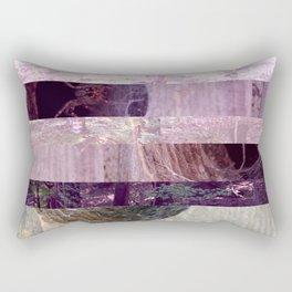 crash_ 06 Rectangular Pillow