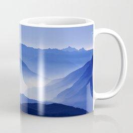 Mountains 12 Coffee Mug