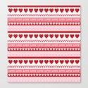 Valentine's Day - Love Pattern by afronus