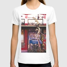 Hot Shop T-shirt
