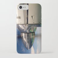 mirror iPhone & iPod Cases featuring Mirror by Rafael Andres Badell Grau