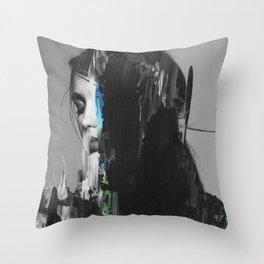 Reservoir Dreamer Throw Pillow