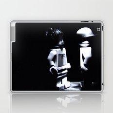 Lady of the Night  Laptop & iPad Skin