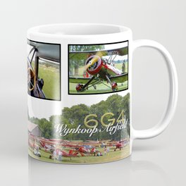 Wynkoop Mug #1 Coffee Mug