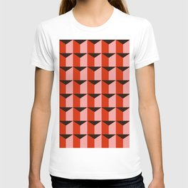 New_Illusion_02 T-shirt