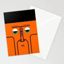 01 Stationery Cards