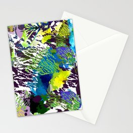 Deeps Stationery Cards