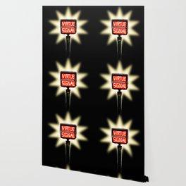 Virtue Signal Wallpaper