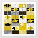 diamond pattern 034 by ioanaluscov