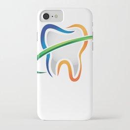 Dentistry Dentist th Dental Gifts For Men Women iPhone Case