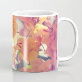 Begin with Joy Coffee Mug