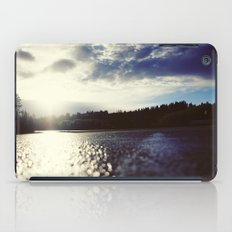 missing the road iPad Case