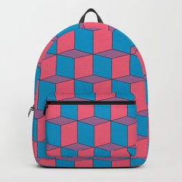 bi cubed Backpack