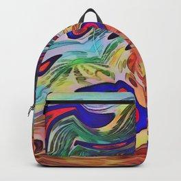 Untouchable Backpack