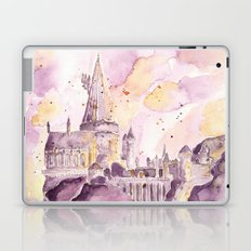 hogwarts Laptop & iPad Skin