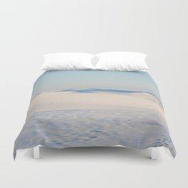 Ombre Sands Duvet Cover