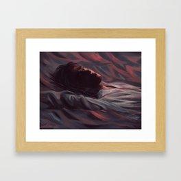 suho 180303 Framed Art Print