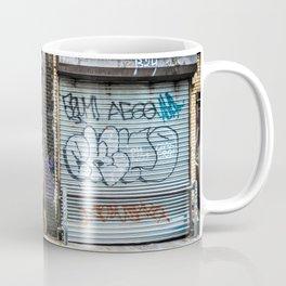 Back-Alley Coffee Mug