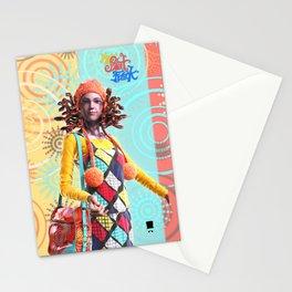 MySweetFreak - Molly Stationery Cards