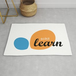 scikit-learn -- machine learning in Python Rug