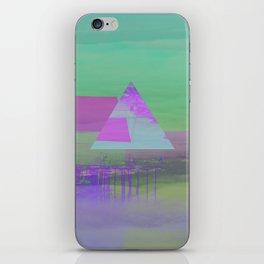 East Coast Abode iPhone Skin