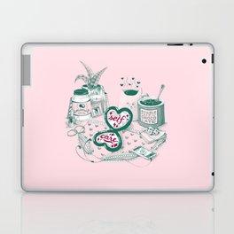 Self Care Laptop & iPad Skin