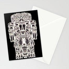 Coatlicue Stationery Cards